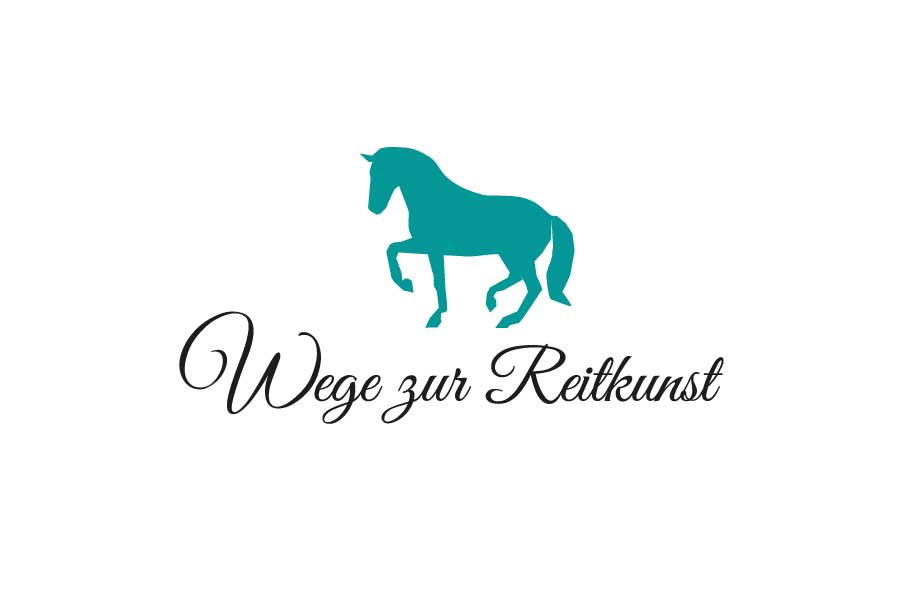 Logo Wege zur Reitkunst