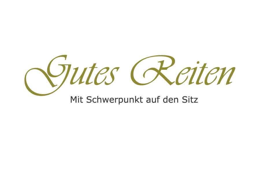 Logo Gutes Reiten