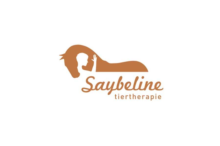 Saybeline Logo